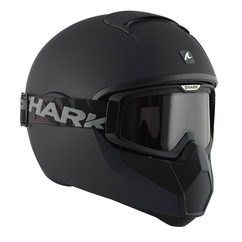 casque shark vancore