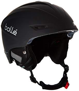 casque ski bollé