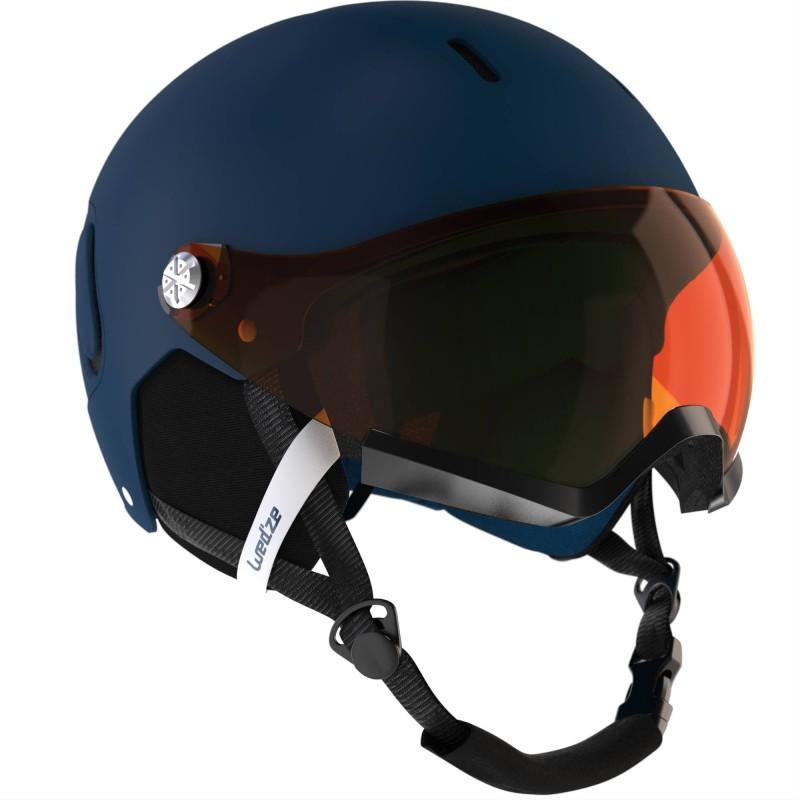 casque ski decathlon