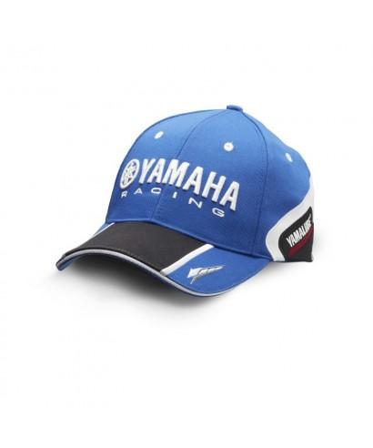 casquette yamaha 2017