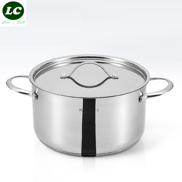casserole 18 10