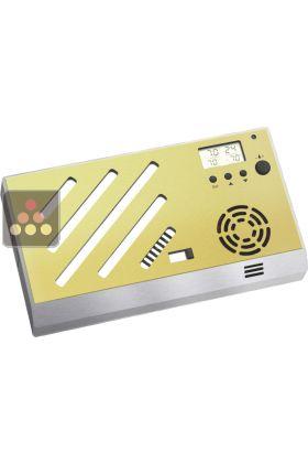 cave a cigare humidificateur electronique