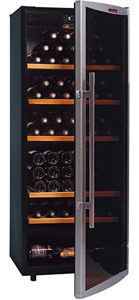 cave à vin 120 bouteilles