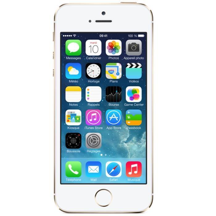 cdiscount iphone