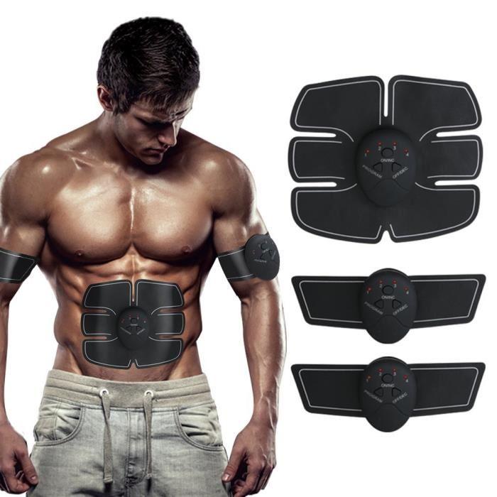 ceinture abdo electrostimulation