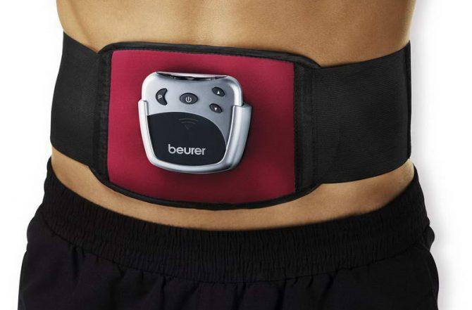 ceinture abdominale avis