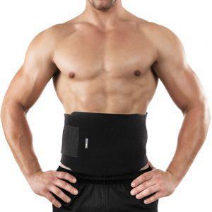 ceinture abdominale homme efficace