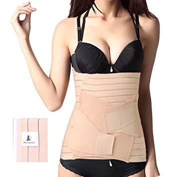 ceinture abdominale post accouchement