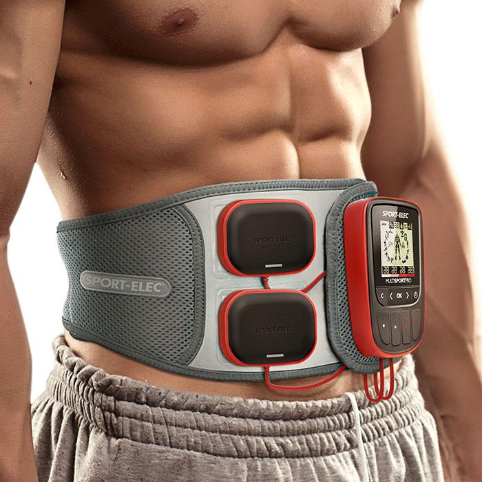 ceinture abdominale professionnelle