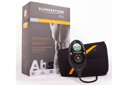 ceinture electrostimulation slendertone