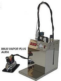 centrale vapeur professionnelle pour pressing