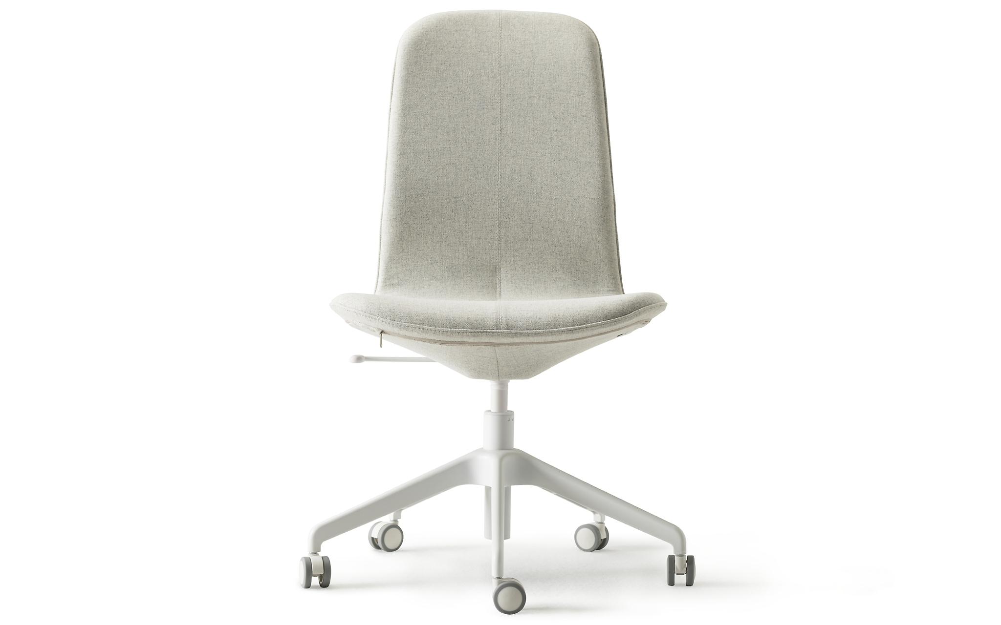 chaise bureau ikea