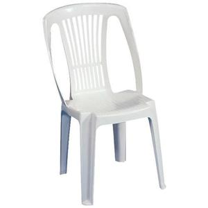 chaise en plastique pas cher