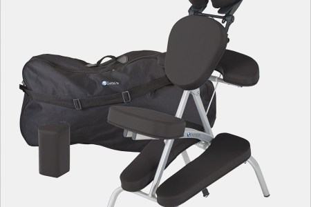 chaise massage shiatsu