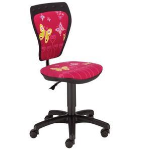 chaise pivotante pas cher