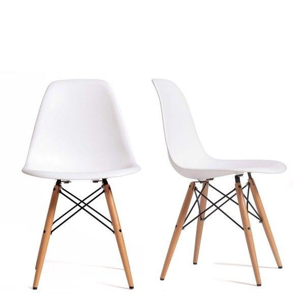 chaises scandinave pas cher