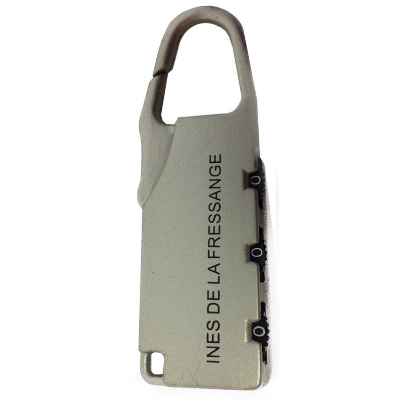 changer code cadenas valise