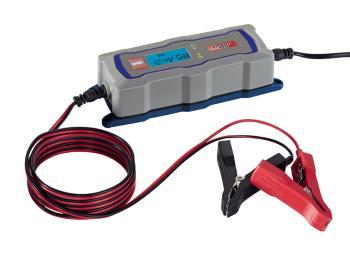 chargeur batterie auto moto intelligent