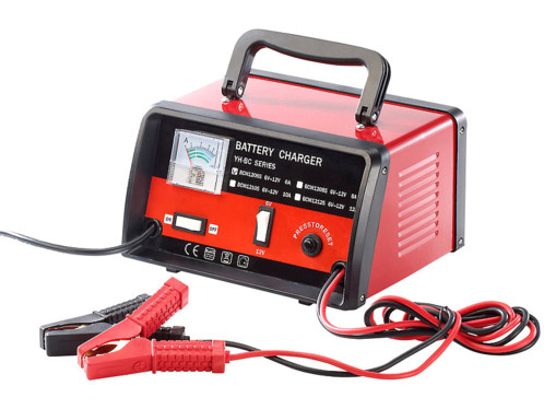 chargeur batterie voiture