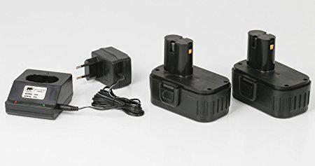 chargeur de batterie perceuse