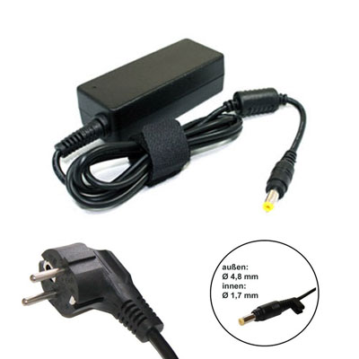 chargeur hp 625