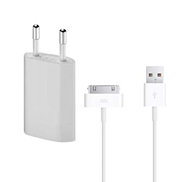 chargeur iphone amazon