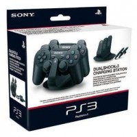 chargeur manette ps3 sony