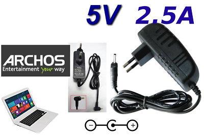chargeur ordinateur portable archos 140 cesium