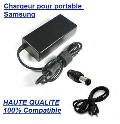 chargeur pc samsung r730