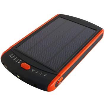 chargeur solaire pc portable