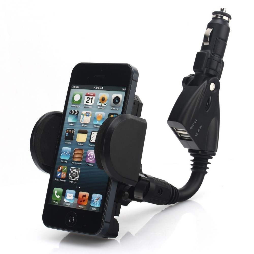 chargeur telephone pour voiture
