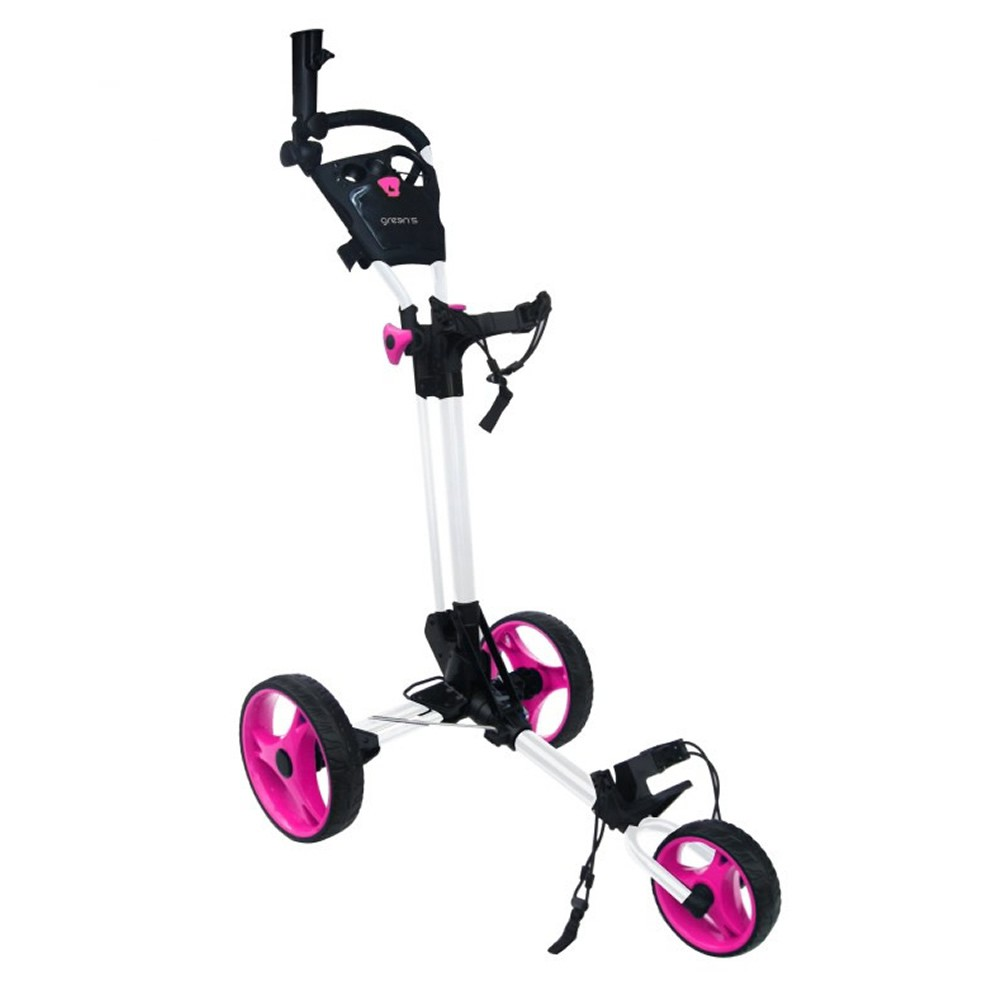 chariot golf enfant