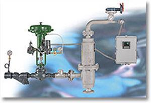 chauffe eau vapeur