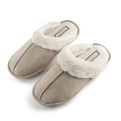 chaussons femme amazon