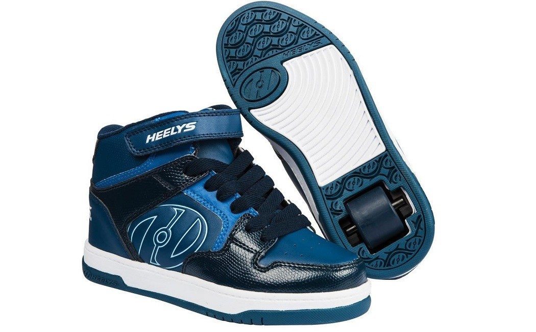 chaussure a roulette pour garcon