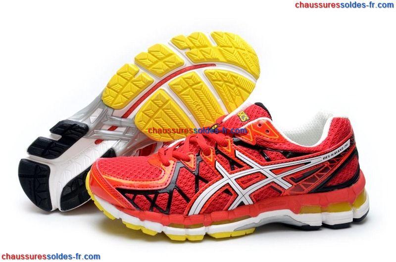 chaussure de course homme pas cher