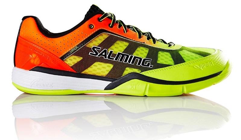 chaussure de squash