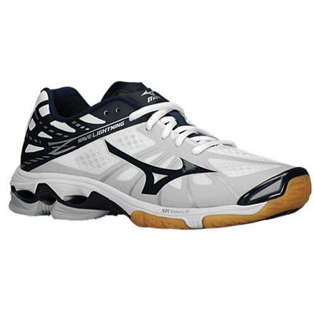 chaussure de volley ball