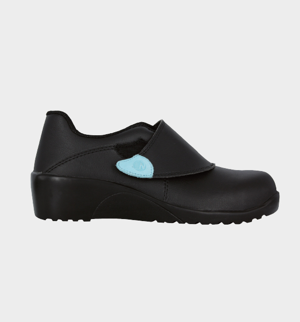 chaussure securite cuisine femme