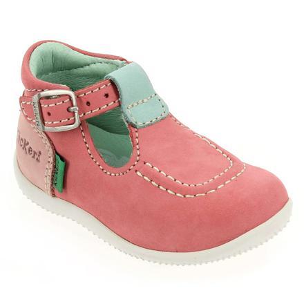 chaussures bébé kickers soldes