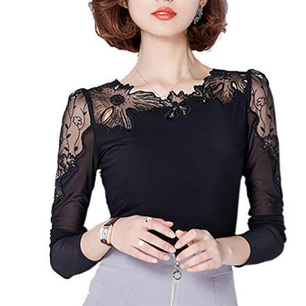 chemise femme amazon