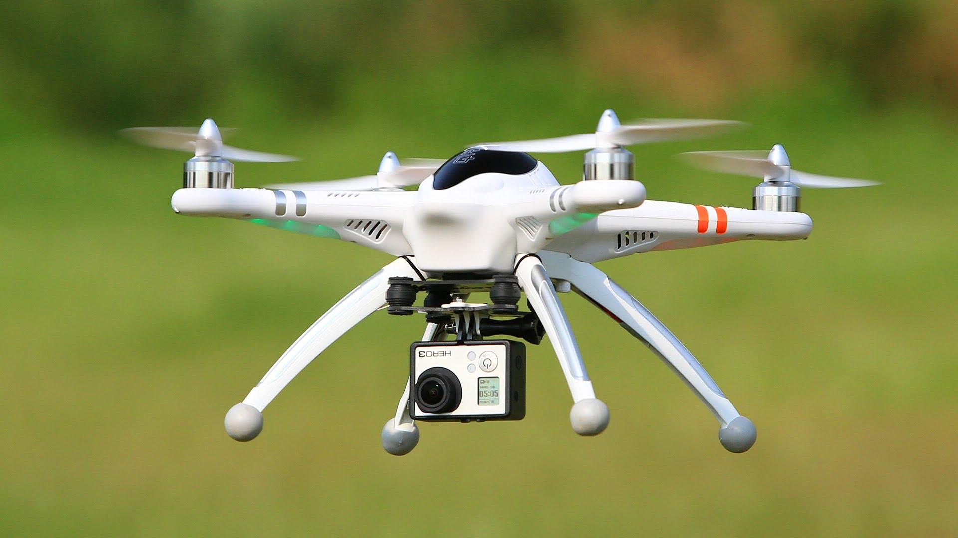 choisir drone