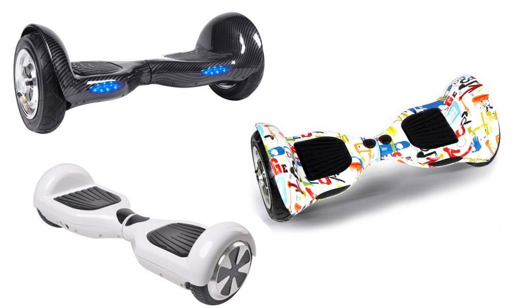 choisir hoverboard