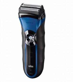 choisir rasoir electrique