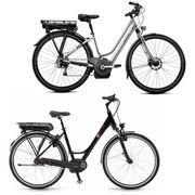 choisir un vélo électrique