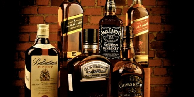 choisir whisky