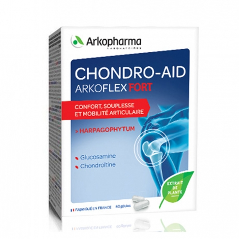 chondro aid fort