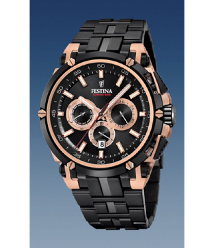 chrono bike festina