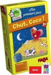 chut coco haba