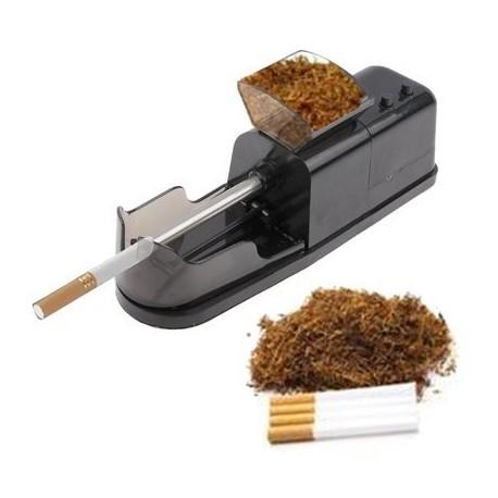 cigarette à tuber